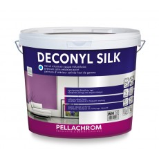 DECONYL SILK