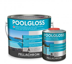 POOLGLOSS