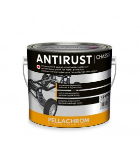 ANTIRUST CHASSIS