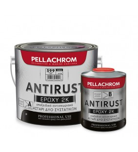 ANTIRUST EPOXY
